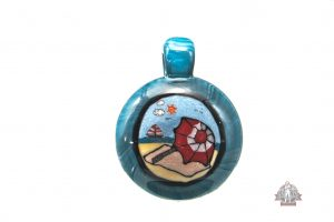 Middleton Beach Pendant