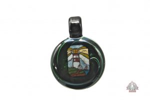 Middleton Lighthouse Pendant