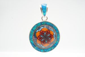 Brian Jacobson Pendant