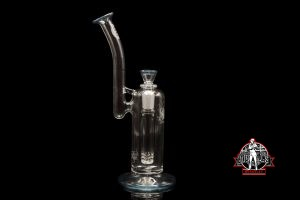 SOL Lace Perc Bubbler