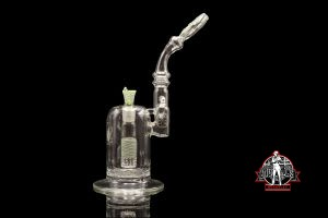 SOL Worked Bubbler 60mm