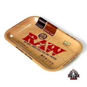 Raw – Rolling Tray – Medium