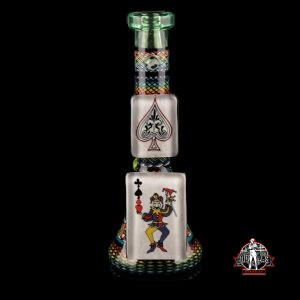 Kevin Murray Joker Tube Dual Flip w/ UV