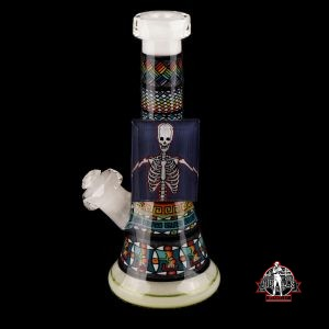 Kevin Murray Skeleton Tube w/ UV