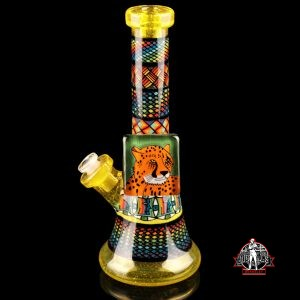 Kevin Murray Cheetah Tube CFL Terps