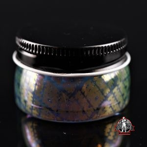 Hefe Fumed Jar #1