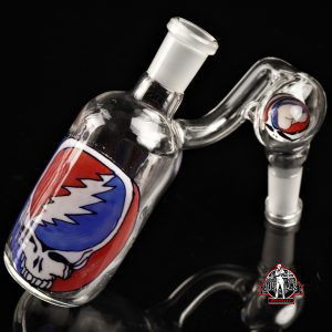 Stringbeansglass Steal Your Face Dry Catcher14/45