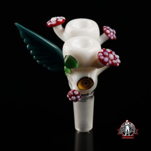 Snic Double Bowl 14mm